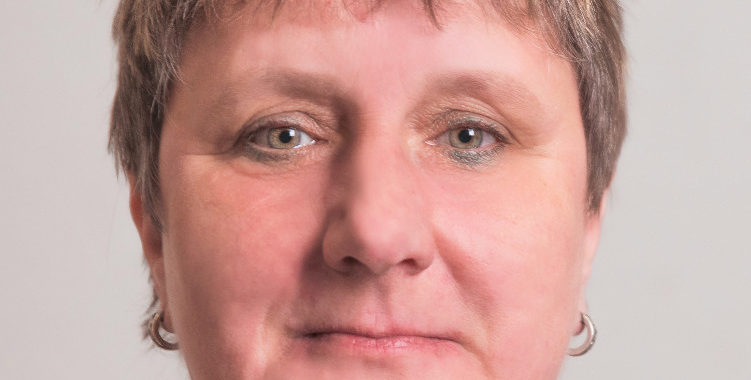 Angela Kluge